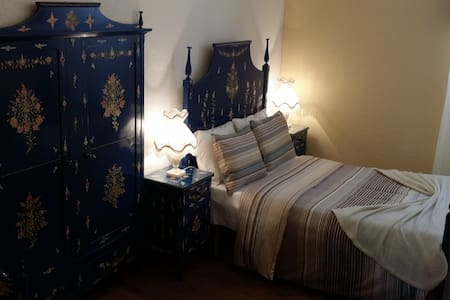 Casa do Infante - Quarto amarelo - Bed & Breakfast
