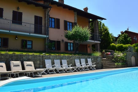 Guest House Langhe & Roero... - Apartment