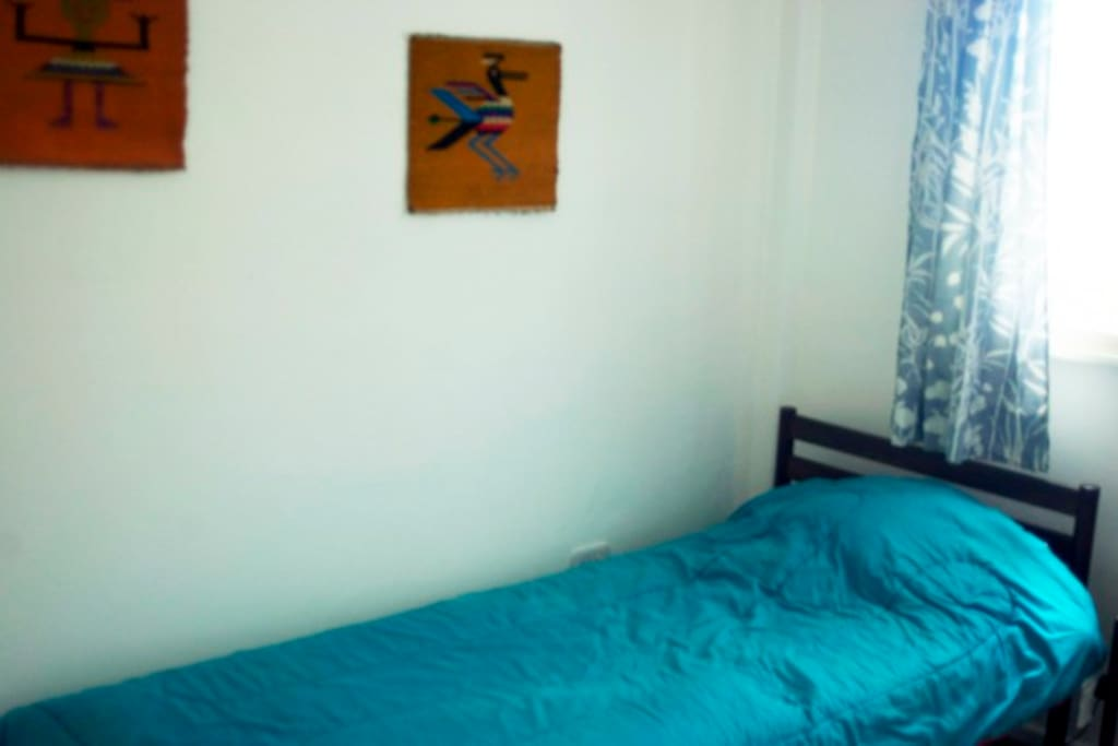 Shared Appartment in Caballito.