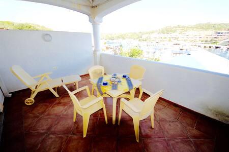 GRANCHIO-terrace&pool by KlabHouse - Santa Teresa Gallura - Apartment