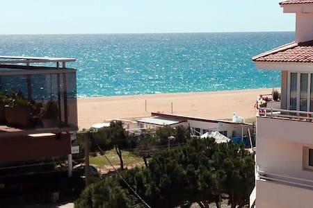 25m from beach in Barcelona coast - Appartamento