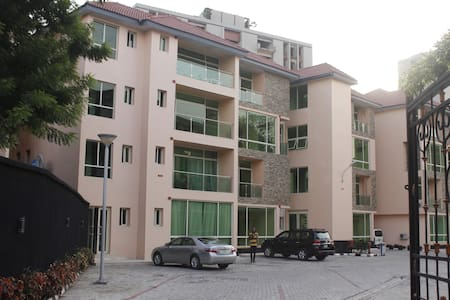2 BED - BRENTWOOD PARK, IKOYI - Ikoyi - Appartamento