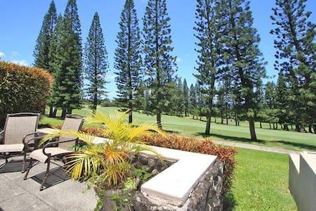 Kapalua Golf Villas - Gold - Views - 아파트