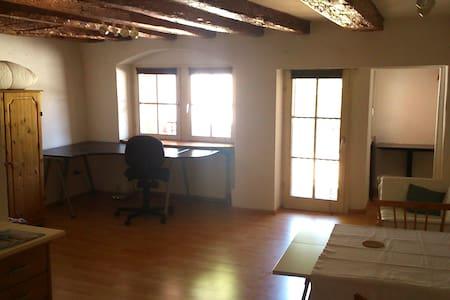 Studio near Ravensburg citycenter - Wohnung