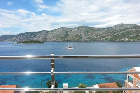 Mare Apartments Kneže - Korčula