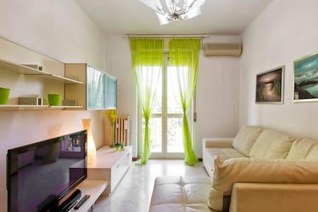 Appartamento Aurora - Condominium