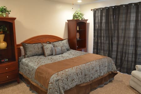 LV2 Newly remodeled 20 min. to Zion - Apartment