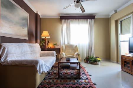 ROOM+PRIV.BATH. CLOSED TO SUBWAY - Apartamento