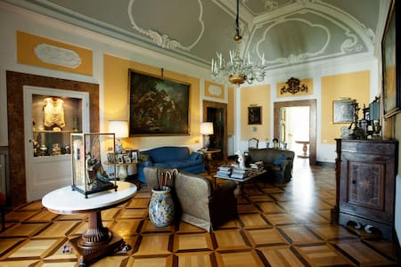 Villa San Gennariello B&B - Bed & Breakfast