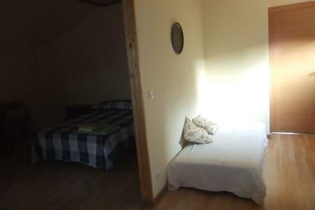 Habitación en Pontevedra (Poio). - Casa