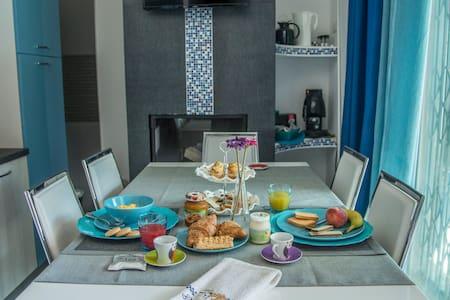 Villa Amalia - Apartment