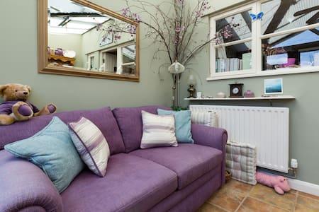 Peardrop Cottage - Winchcombe