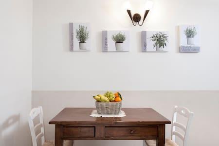 Eleganti suite con giardino a Lecce
