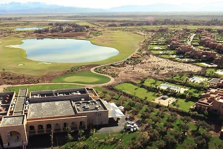 Villa privée avec piscine - Marrakesch - Villa