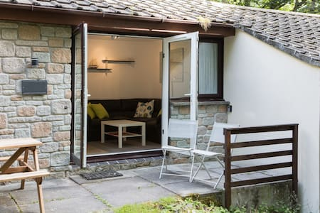 Stylish St Ives cottage - Lelant