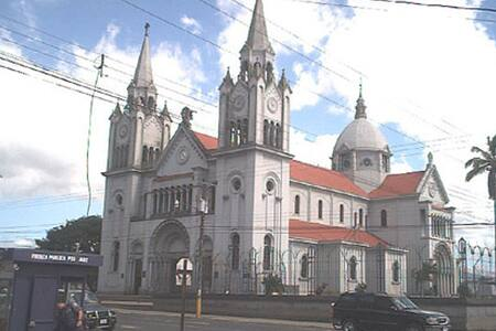 San Ramon De Alajuela.