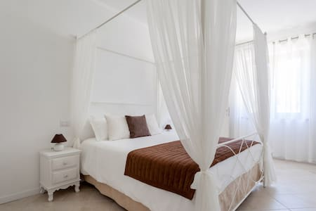 Charming appartment with spa bath - Inap sarapan