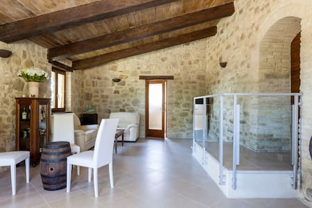 Country house near Assisi