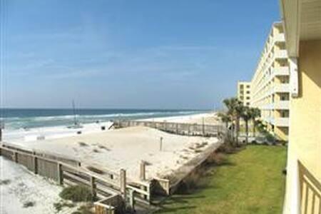 Island Sands 308   With Beach Service - Wohnung