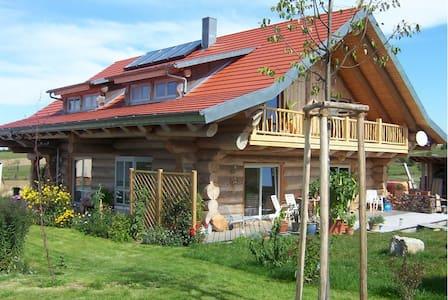 Blockhaus, loghome - Zomerhuis/Cottage