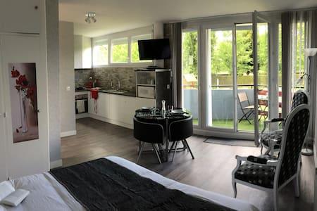 Studio 4 Personnes La Roche Posay - La Roche-Posay - Apartment