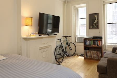 Apartment Share in Hell's Kitchen