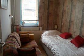 Picture of Thuiskomen in een klein knus kamer!