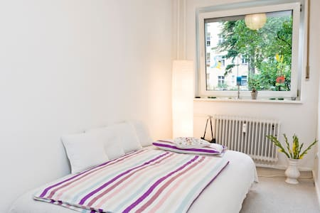 Cosy room in the heart of Berlin - Apartment