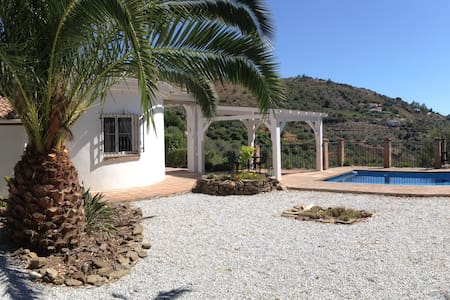 Andalucia, your holiday in the sun - House