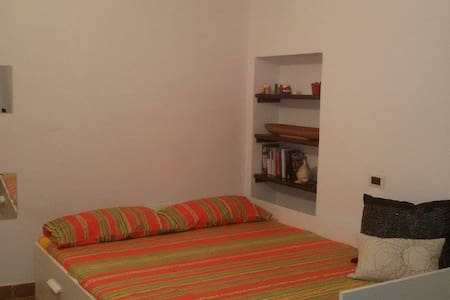 double room with private entrance