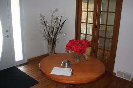 Andante Bed and Breakfast Room 301 - Cantley - Bed & Breakfast