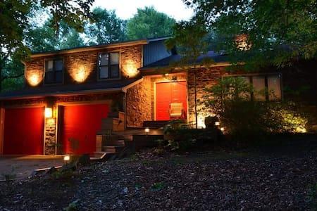 The Zen Retreat..ALL NEW Kitchen!!! - Charlotte