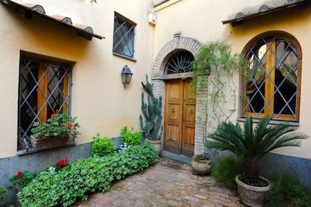 Fine Dimora nel Borgo vicino Roma