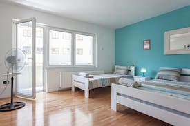 Picture of Louisstel Blue Room #Private Terrace #Wi-fi