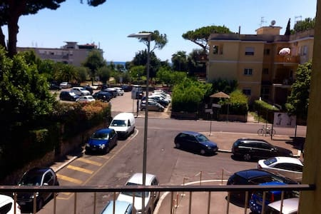 Terracina: Just few steps from the
