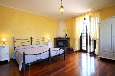 Bed and Breakfast Villanova - Bed & Breakfast