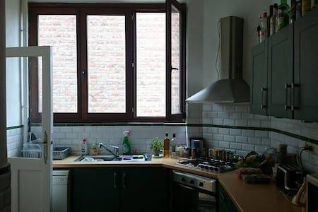 Appartement Uccle Hankar