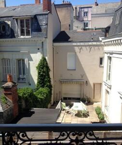 Appartement T2 centre ville Angers