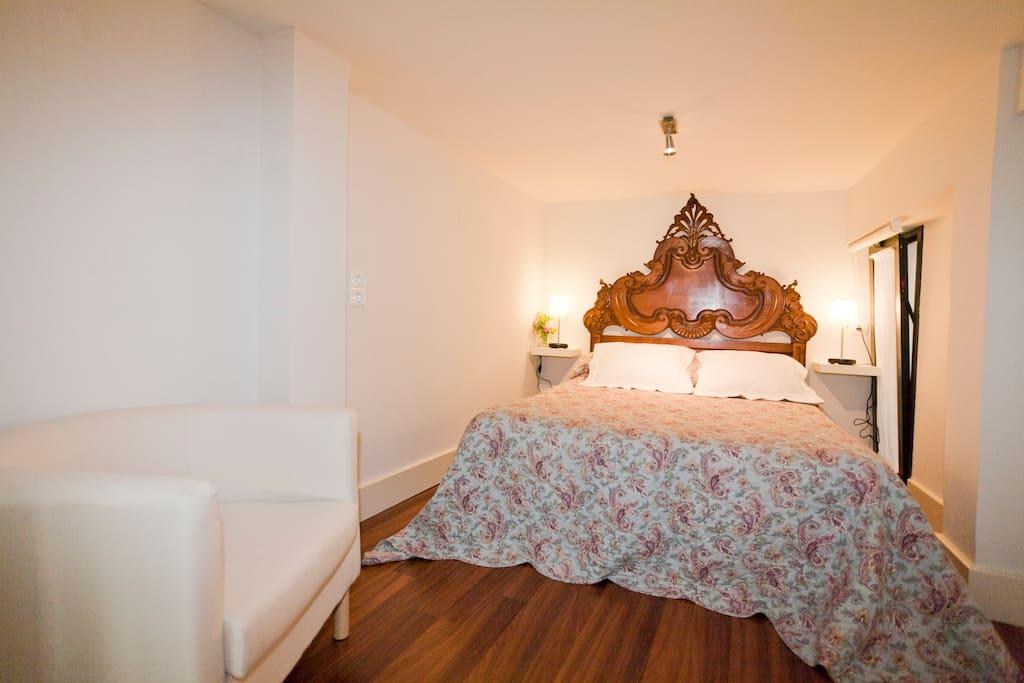 Apartment Seville Center_ Double-H