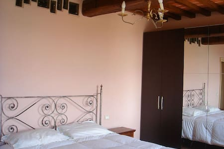 Close to Lucca wall, 500 years old Tuscan Apartmet - Lucca - Apartment