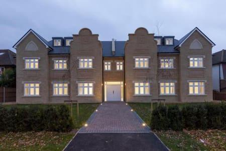 Kinnaird Court - Apartamento