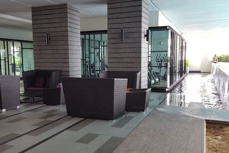 288 Residency Homestay, Setapak KL - Lejlighedskompleks