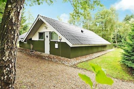 Sommerhus ved Kvie Sø - Ansager - Cabanya