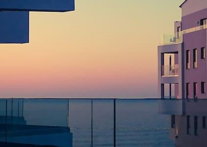 Aloe Studio - Bed & Breakfast