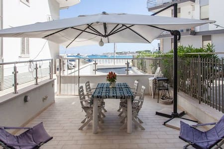 Otranto - suite with private bath - Wohnung