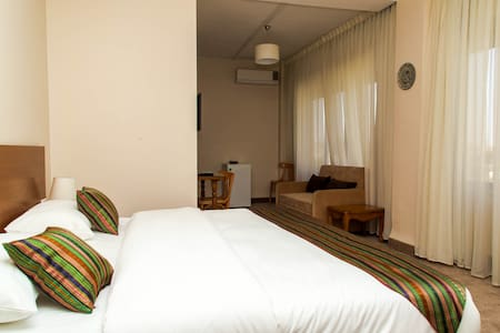 Antika Amman Hotel - Bed & Breakfast
