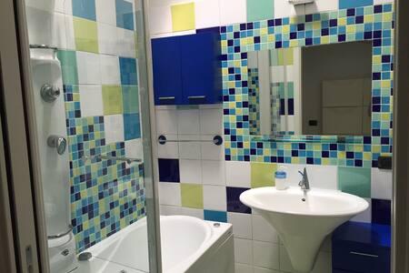 Delizioso appartamento 80mq - Wohnung