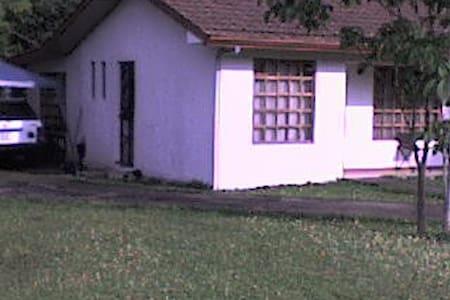Habitacion grande - Palmares - Haus
