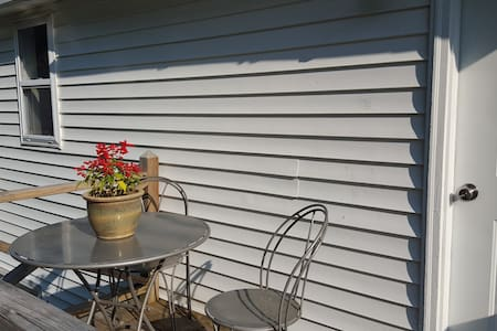 Cozy Studio on NH Seacoast - Seabrook - Daire
