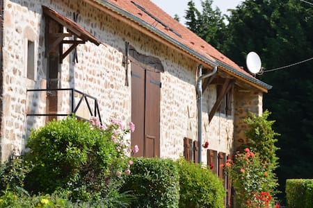 Your country cottage 2h from Paris - Casa